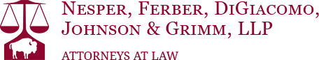 Nesper, Ferber, DiGiacomo, Johnson & Grimm, LLP - Attorneys at Law